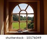 Kew Gardens Mansion  England.