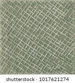 abstract grunge geometric... | Shutterstock . vector #1017621274