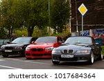 saint petersburg  russia  ... | Shutterstock . vector #1017684364