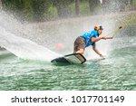 bangkok  thailand   february 2  ...   Shutterstock . vector #1017701149