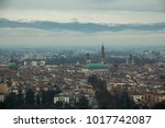 florence city view | Shutterstock . vector #1017742087