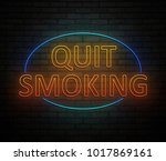 3d illustration depicting an... | Shutterstock . vector #1017869161