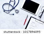 concept of appointment to... | Shutterstock . vector #1017896095
