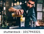 close up details of perfect... | Shutterstock . vector #1017943321