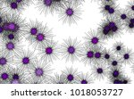 light colored vector layout... | Shutterstock .eps vector #1018053727