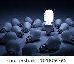 Eco Energy Saving Light Bulb  ...