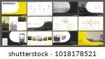 original presentation... | Shutterstock .eps vector #1018178521