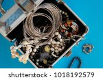 Jewelry And Bijouterie. Lots O...