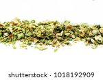 marijuana  weed  pot and... | Shutterstock . vector #1018192909