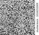 brush stroke pattern.... | Shutterstock .eps vector #1018252009