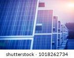 Outdoor Solar Power Station ...