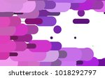 light purple vector cover with...   Shutterstock .eps vector #1018292797