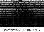 dark silver  gray vector... | Shutterstock .eps vector #1018300477