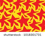 abstract colorful  background... | Shutterstock .eps vector #1018301731