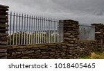 Detailed Image Of A Stone Wall...