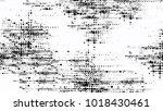 halftone grunge vector seamless ... | Shutterstock .eps vector #1018430461