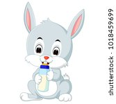 vector illustration of cartoon...   Shutterstock .eps vector #1018459699