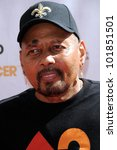 aaron neville at the 2010 stand ... | Shutterstock . vector #101851501