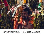 kuala lumpur  malaysia  ... | Shutterstock . vector #1018596205