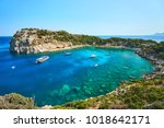 Anthony Quinn Bay. The Most...