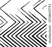 grunge halftone black and white ...   Shutterstock .eps vector #1018643791