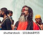 kuala lumpur  malaysia  ... | Shutterstock . vector #1018668955