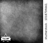 old wall texture. vector. | Shutterstock .eps vector #1018704661