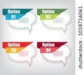 web sale banner   Shutterstock .eps vector #1018716061