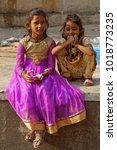 jaipur  india  october 27  2017 ...   Shutterstock . vector #1018773235