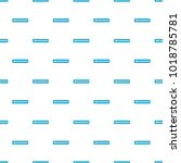 left arrow pattern seamless in... | Shutterstock .eps vector #1018785781