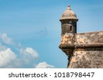 The Outer Tower And Wall With...