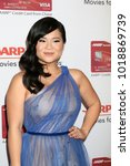 Small photo of LOS ANGELES - JAN 8: Kelly Marie Tran at the AARP's 17th Annual Movies For Grownups Awards at Beverly Wilshire Hotel on January 8, 2018 in Beverly Hills, CA