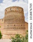 iran shiraz tower of the...   Shutterstock . vector #1018876705