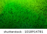light green vector abstract... | Shutterstock .eps vector #1018914781