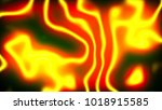 abstract background with energy ... | Shutterstock . vector #1018915585