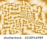 abstract background with... | Shutterstock .eps vector #1018916989