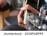 the perfect chord | Shutterstock . vector #1018918999
