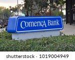 cerritos  california   january... | Shutterstock . vector #1019004949