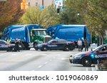 atlanta  ga  usa   november 11  ... | Shutterstock . vector #1019060869