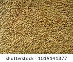 A Large Mound Of Lentils Is...
