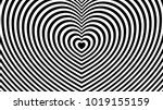 fashionable  abstract black and ...   Shutterstock .eps vector #1019155159