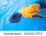 Small photo of Kids Drowning In The Pool