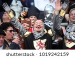 04.02.2018. stadio olimpico ...   Shutterstock . vector #1019242159