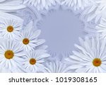 postcard for the holiday.... | Shutterstock . vector #1019308165