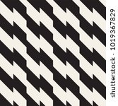 repeating slanted stripes...   Shutterstock .eps vector #1019367829