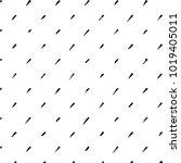 black and white grunge vector... | Shutterstock .eps vector #1019405011