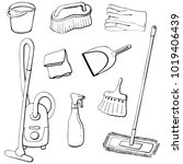 set of vector design elements... | Shutterstock .eps vector #1019406439