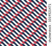 seamless abstract vector...   Shutterstock .eps vector #1019521471