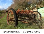 Vintage Country Machinery