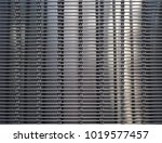 iron grid wire texture for... | Shutterstock . vector #1019577457